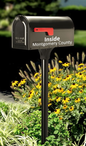 Subscribe to the Montgomery County News by Mail