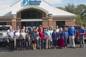 Southern Bancorp opens new branch