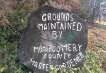 Montgomery County Master Gardeners