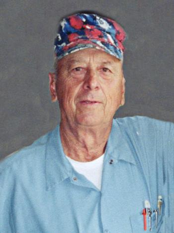 William Paul Roberts obituary