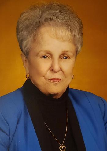 obituary Winnie Chapman