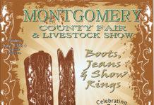 Montgomery County Fair 2021 catalogue