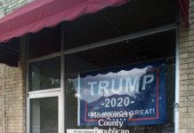 Montgomery County Arkansas Republican Committee