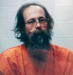 Robert Herrington charged with Y felony